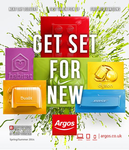 Argos CAT 83 front cover