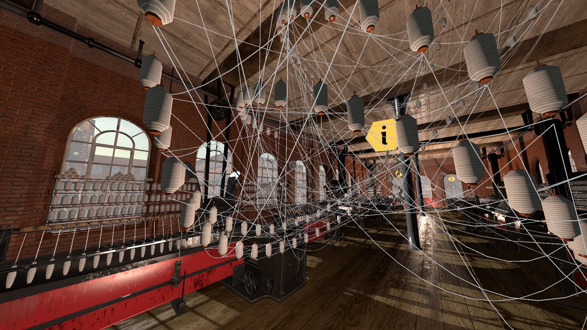Virtual Reality Nottingham East Midlands