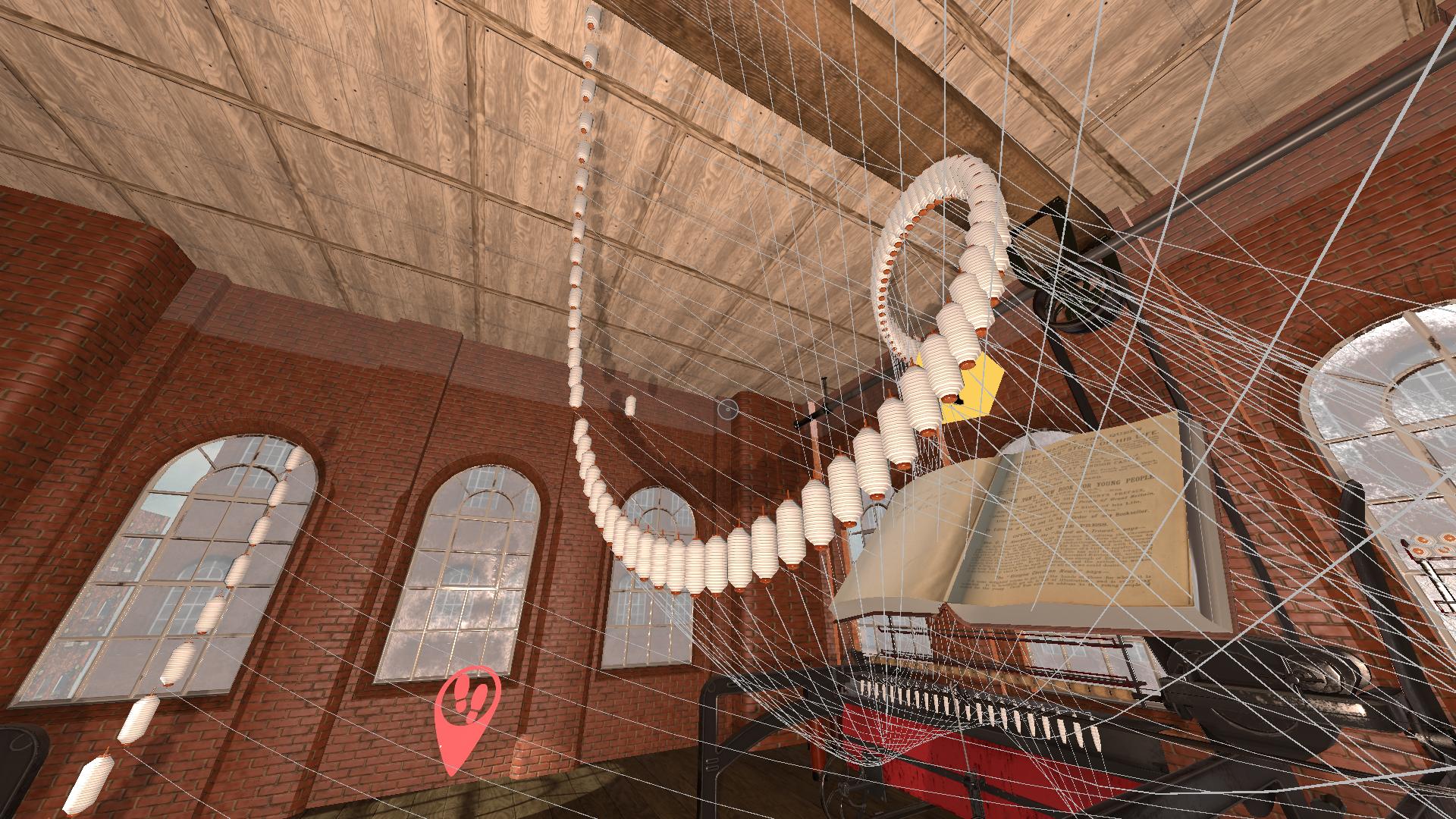 Virtual Reality Nottingham (2)