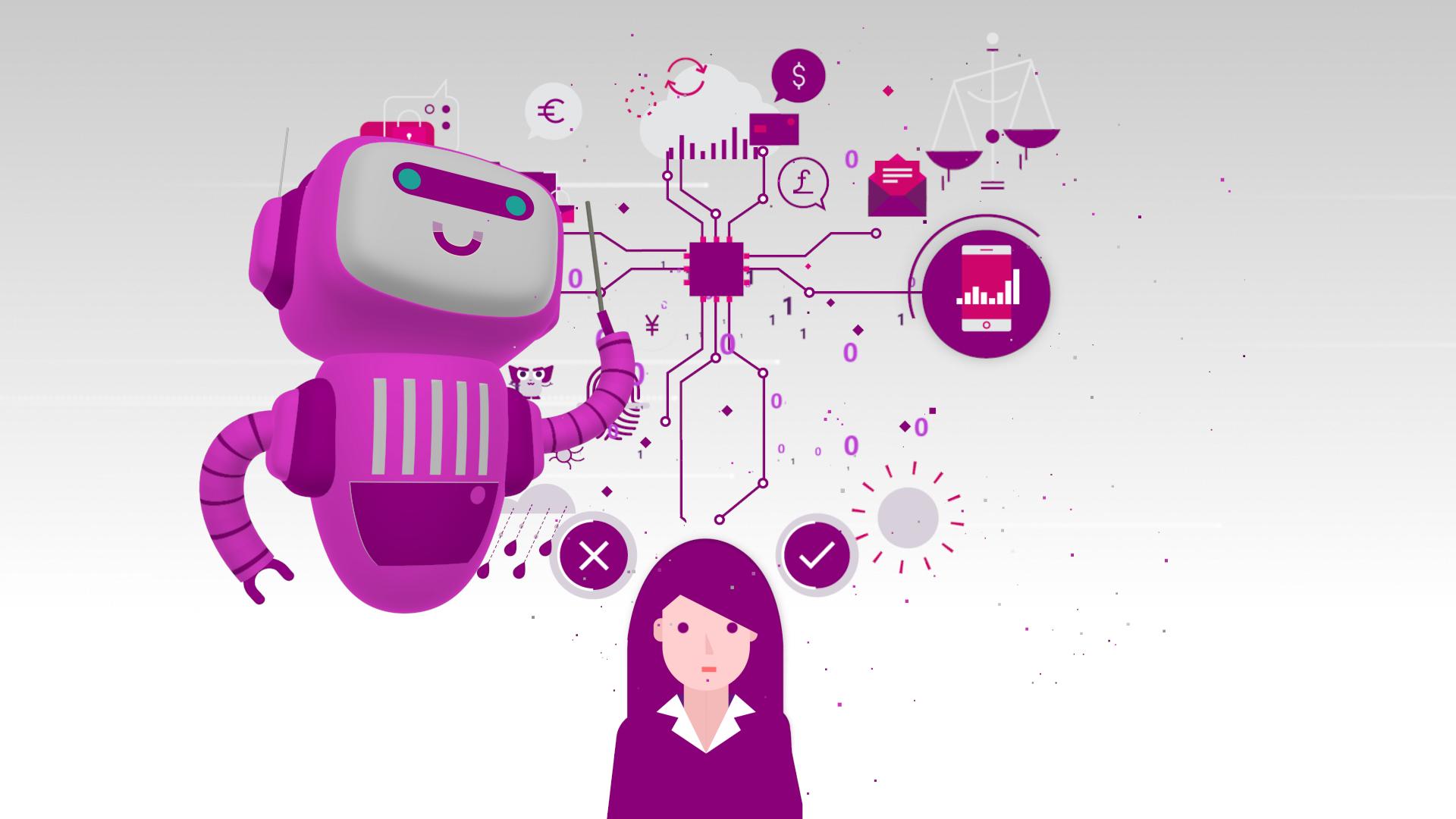 Ethics Robot