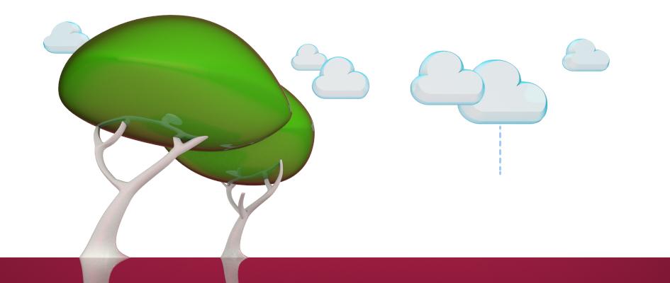 TreeCloud
