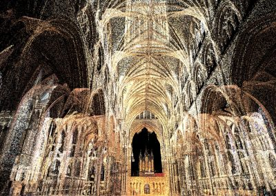 Lincoln Cathedral VR